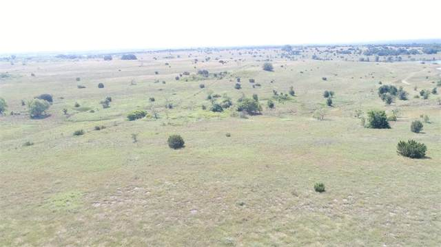 TBD County Road 247 #8, Hico, TX 76457 (MLS #14692993) :: Brooks Real Estate