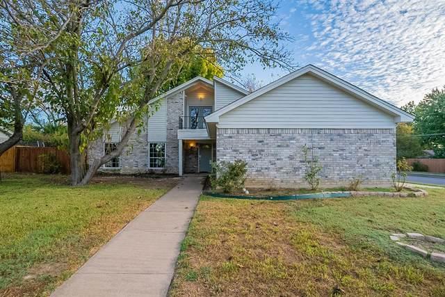 700 Barbara Lane, Burleson, TX 76028 (MLS #14693026) :: The Good Home Team