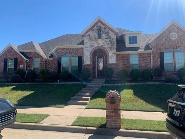 3015 Fontana Boulevard, Rockwall, TX 75032 (MLS #14693036) :: 1st Choice Realty