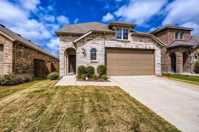 1973 Sunnybrook Drive, Heartland, TX 75126 (MLS #14693040) :: Real Estate By Design