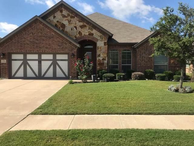 1223 Lantana Lane, Burleson, TX 76028 (MLS #14693041) :: Epic Direct Realty