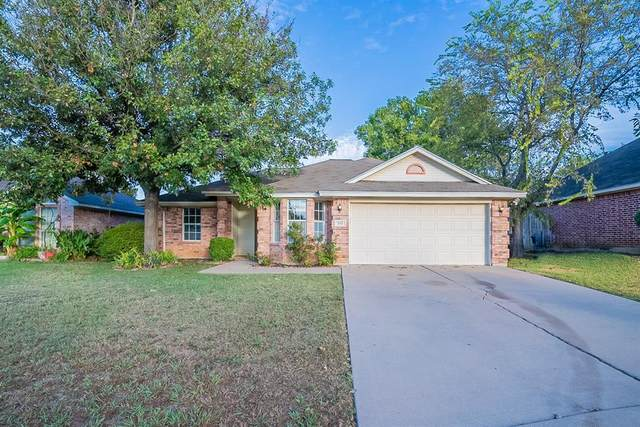 505 Fairhaven Court, Burleson, TX 76028 (MLS #14693046) :: The Mitchell Group