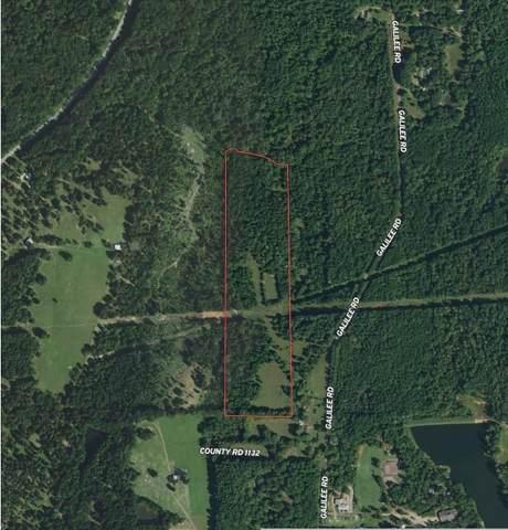 000 Cr 1131, Flint, TX 75762 (MLS #14693054) :: Real Estate By Design