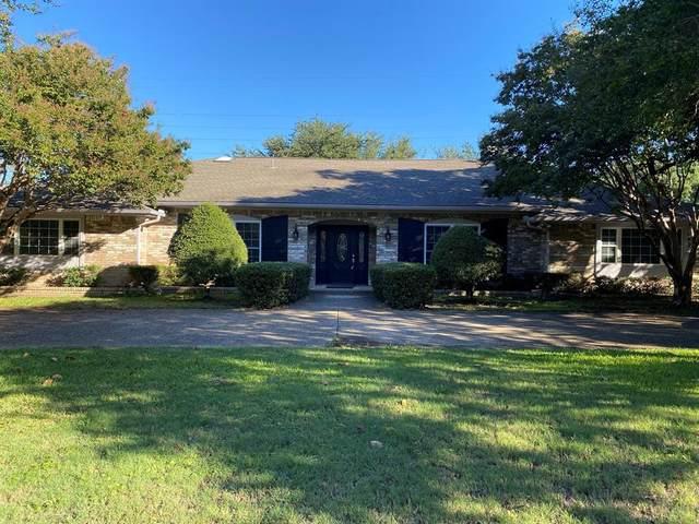 4415 Northaven Road, Dallas, TX 75229 (MLS #14693067) :: Premier Properties Group
