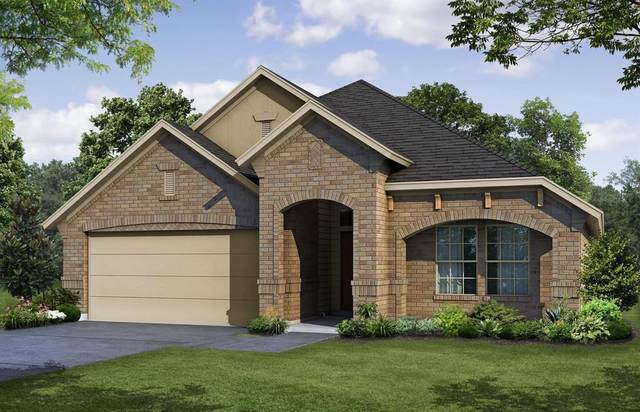 108 Vickie Drive, Keene, TX 76059 (MLS #14693083) :: Real Estate By Design