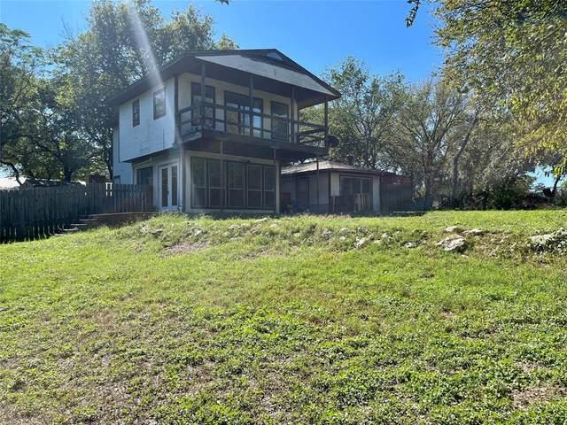 120 County Road 1723, Laguna Park, TX 76634 (MLS #14693086) :: Brooks Real Estate