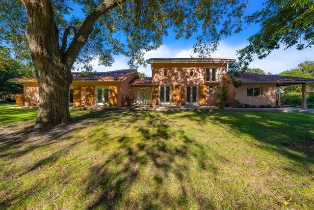 2129 Kirby Road, Rowlett, TX 75088 (MLS #14693097) :: Texas Lifestyles Group at Keller Williams Realty