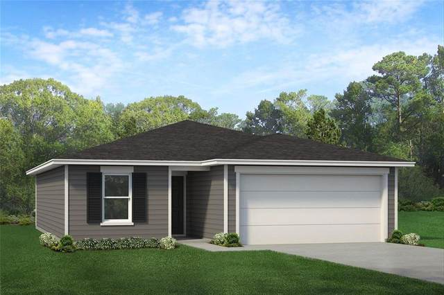2018 Richland Drive, Abilene, TX 79603 (MLS #14693101) :: Jones-Papadopoulos & Co