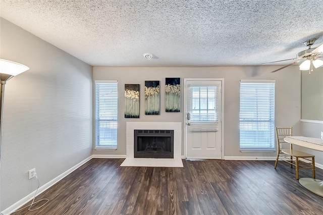 4502 Gaston Avenue #312, Dallas, TX 75246 (MLS #14693121) :: Frankie Arthur Real Estate