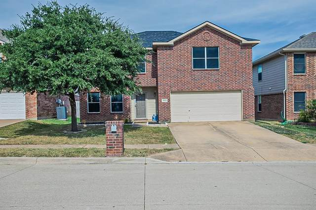 4825 Leaf Hollow Drive, Fort Worth, TX 76244 (MLS #14693123) :: 1st Choice Realty