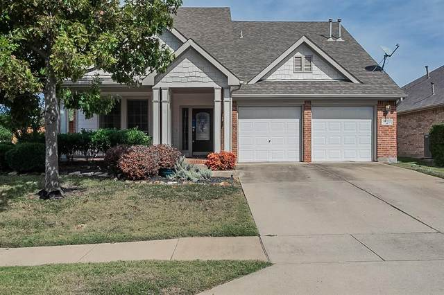 9752 Forney Trail, Fort Worth, TX 76244 (MLS #14693139) :: Jones-Papadopoulos & Co