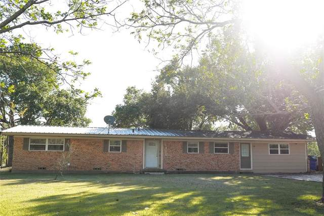 1310 Sherman Drive, Whitesboro, TX 76273 (MLS #14693162) :: The Daniel Team