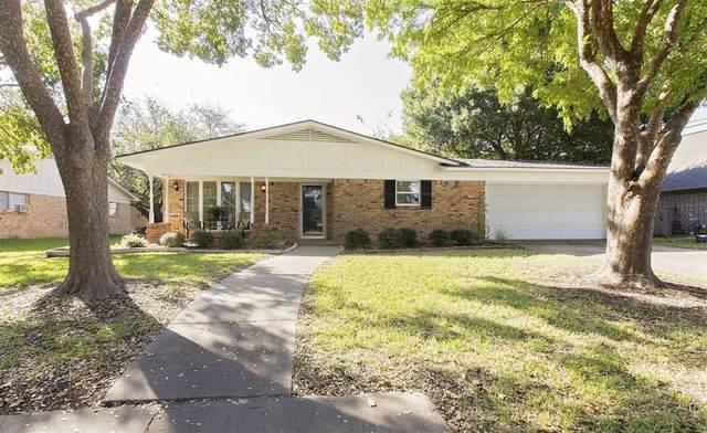 1206 Yorkshire, Sherman, TX 75092 (MLS #14693165) :: Brooks Real Estate