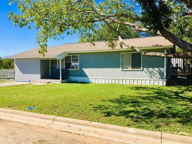 2605 Cleburne Street, Brownwood, TX 76801 (MLS #14693166) :: Wood Real Estate Group