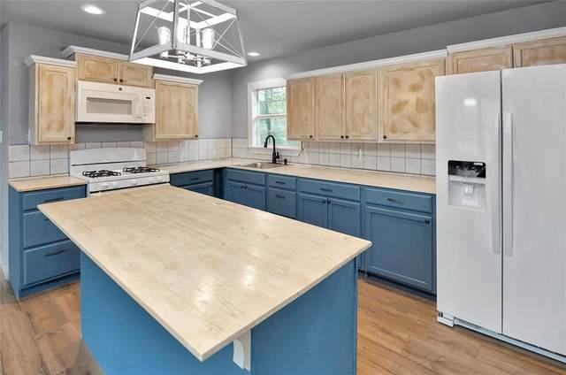 2012 SE 18th Street, Mineral Wells, TX 76067 (MLS #14693174) :: Brooks Real Estate