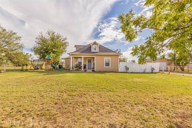 625 Key Lane, Abilene, TX 79602 (MLS #14693182) :: The Chad Smith Team