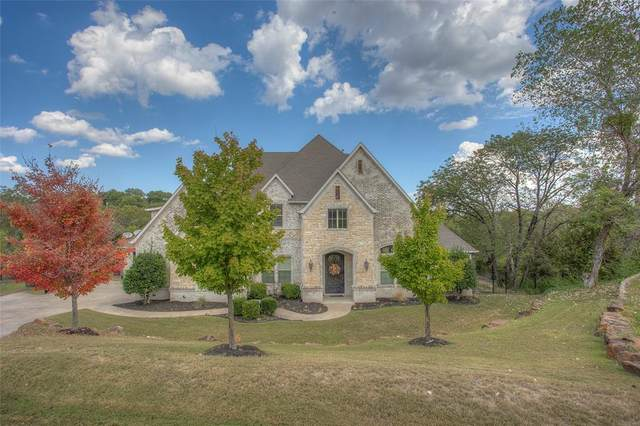 405 Silver Canyon Court, Fort Worth, TX 76108 (MLS #14693188) :: Epic Direct Realty