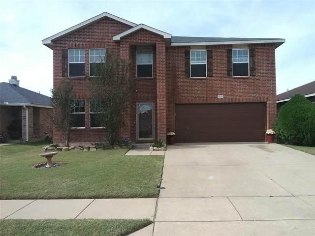9020 Cheswick Drive, Fort Worth, TX 76123 (MLS #14693212) :: Frankie Arthur Real Estate