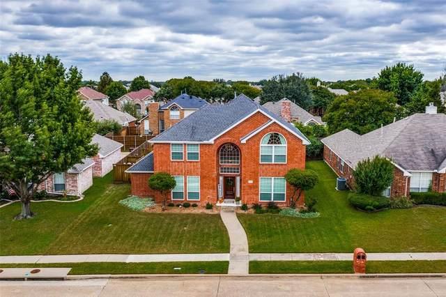 2232 Compton Drive, Plano, TX 75025 (MLS #14693215) :: DFW Select Realty