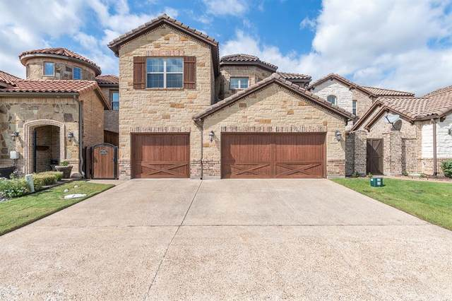10051 Lakeside Drive, Fort Worth, TX 76179 (MLS #14693220) :: Jones-Papadopoulos & Co