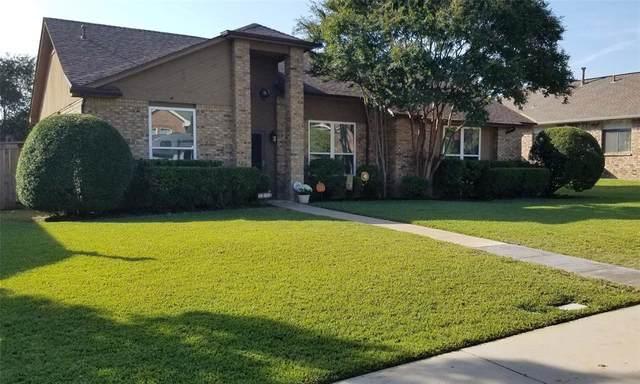 2034 Oakbluff Drive, Carrollton, TX 75007 (MLS #14693228) :: NewHomePrograms.com