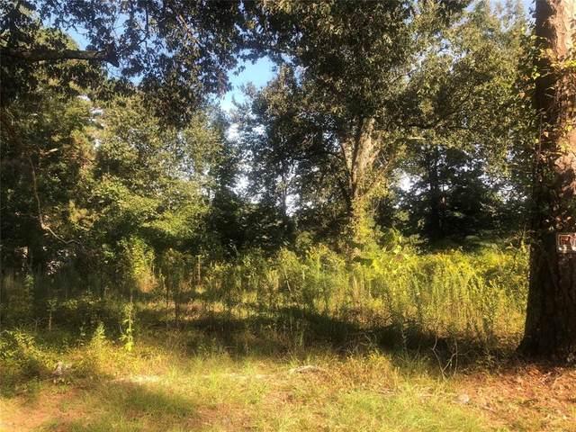 00 Camp Zion Road, Haughton, LA 71037 (MLS #14693236) :: Beary Nice Homes