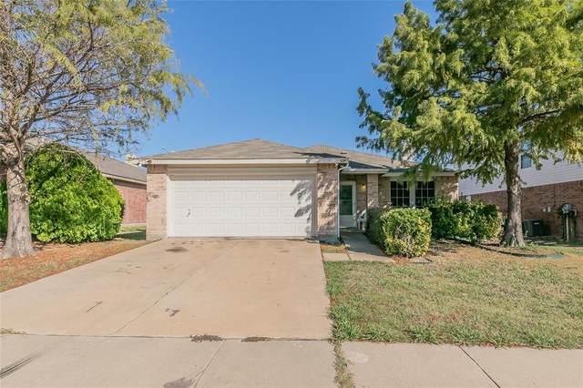 509 Keble Drive, Fort Worth, TX 76036 (MLS #14693241) :: Beary Nice Homes