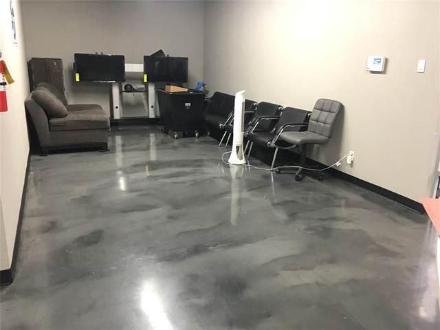 2745 Bryan Avenue, Fort Worth, TX 76104 (MLS #14693258) :: Beary Nice Homes