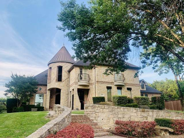 2103 Grand View Court, Cedar Hill, TX 75104 (MLS #14693261) :: Beary Nice Homes