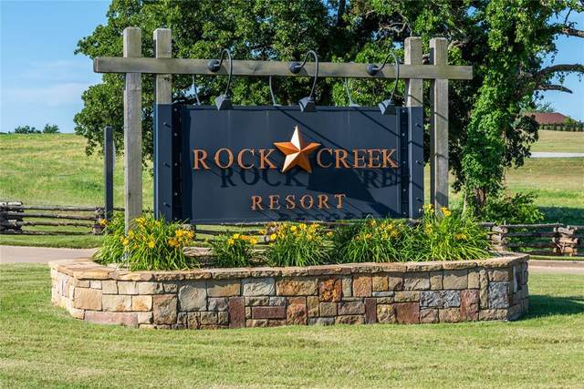 148 N Oakmont Court, Gordonville, TX 76245 (MLS #14693264) :: Lisa Birdsong Group | Compass