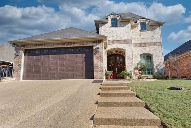 1804 Oak Ridge, Hideaway, TX 75771 (MLS #14693265) :: Lisa Birdsong Group   Compass