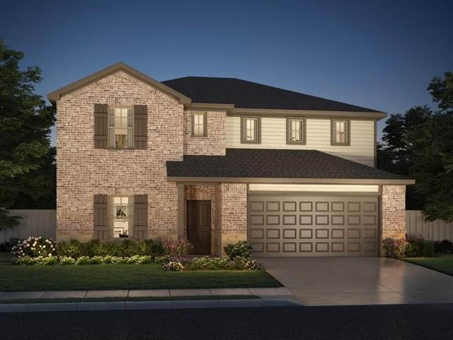 3246 Mccallister Way, Royse City, TX 75189 (MLS #14693268) :: Lisa Birdsong Group | Compass
