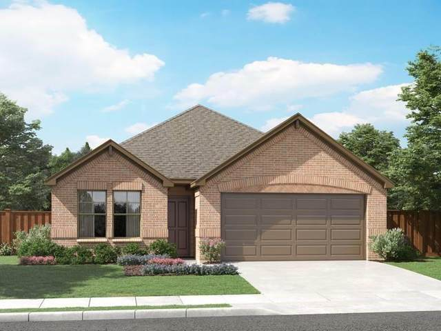 2320 Rocky Mountain Drive, Royse City, TX 75189 (MLS #14693269) :: All Cities USA Realty