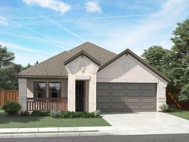 3431 Flatiron Drive, Royse City, TX 75189 (MLS #14693270) :: All Cities USA Realty