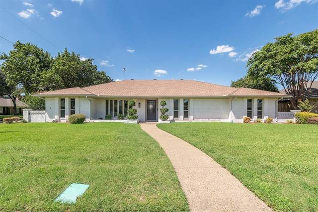 3411 Whirlaway Road, Dallas, TX 75229 (MLS #14693274) :: Real Estate By Design