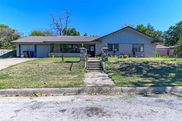 3113 Santa Fe Trail, Fort Worth, TX 76116 (MLS #14693278) :: Epic Direct Realty
