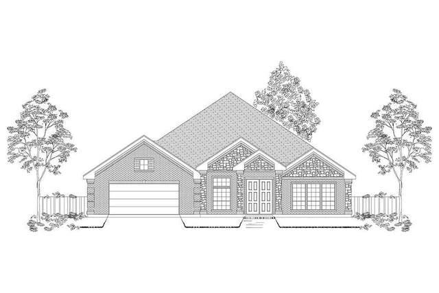 3408 Verona Drive, Corinth, TX 76210 (MLS #14693291) :: Real Estate By Design