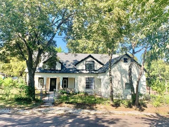 612 W Brady Street, Decatur, TX 76234 (MLS #14693293) :: The Good Home Team