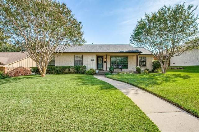 9636 Brentgate Drive, Dallas, TX 75238 (MLS #14693317) :: The Chad Smith Team