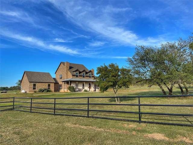 330 W Brown Street, Lipan, TX 76462 (MLS #14693325) :: The Mitchell Group