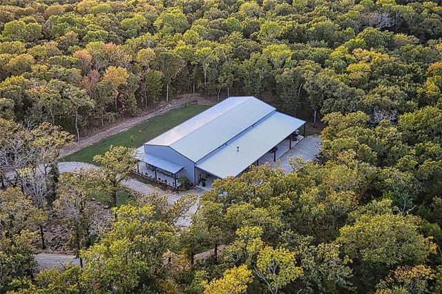 7178 County Road 129, Terrell, TX 75161 (MLS #14693327) :: RE/MAX Pinnacle Group REALTORS