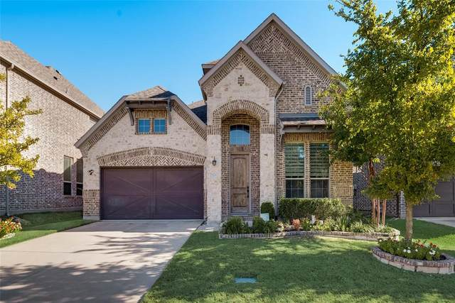 1504 Llano Drive, Euless, TX 76039 (MLS #14693329) :: The Mitchell Group