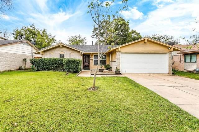 425 Forrest Hill Lane, Grand Prairie, TX 75052 (MLS #14693347) :: Trinity Premier Properties