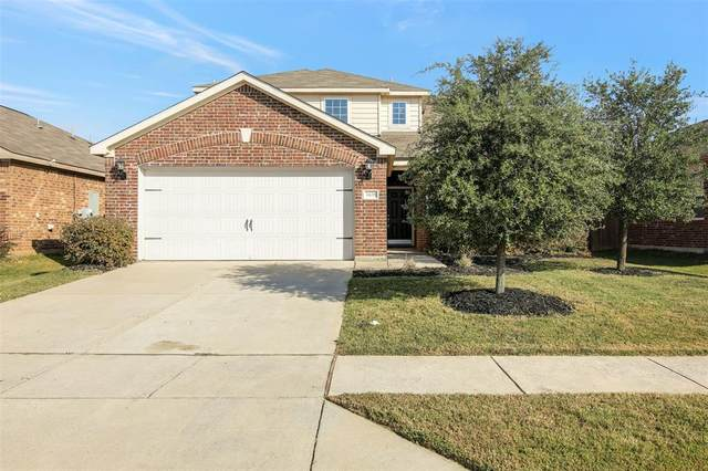 1428 Macnab Drive, Princeton, TX 75407 (MLS #14693354) :: VIVO Realty