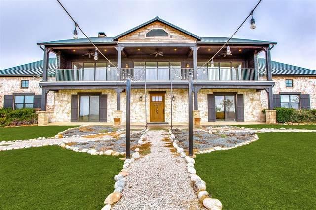 10445 County Road 174, Celina, TX 75009 (MLS #14693360) :: Jones-Papadopoulos & Co