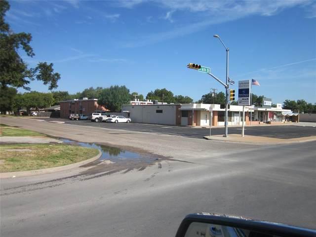 617 Westwood Drive, Abilene, TX 79603 (MLS #14693368) :: Robbins Real Estate Group