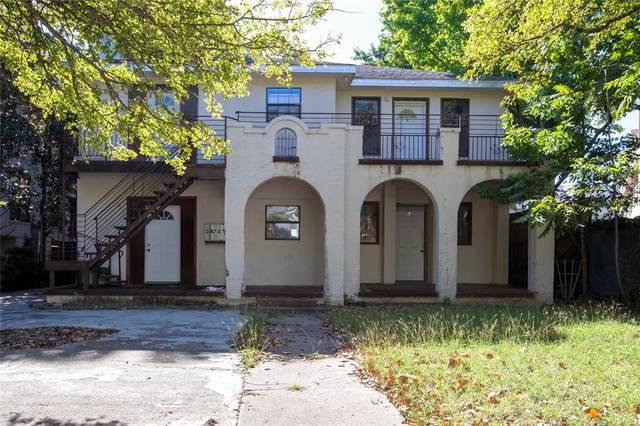 4115 Gilbert Avenue, Dallas, TX 75219 (MLS #14693377) :: HergGroup Dallas-Fort Worth