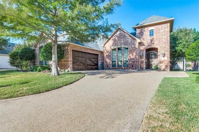 1112 Gabriel Lane, Fort Worth, TX 76116 (MLS #14693381) :: The Chad Smith Team