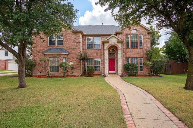 130 Hillcrest Drive, Murphy, TX 75094 (MLS #14693383) :: The Mitchell Group