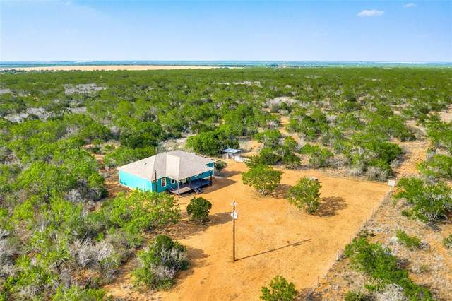 2301 Carlo Road, Dilley, TX 78017 (MLS #14693393) :: Trinity Premier Properties